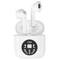 Draadloze bluetooth headset