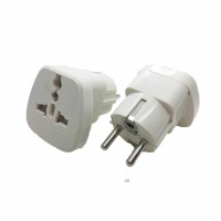 Travel Adapter EU