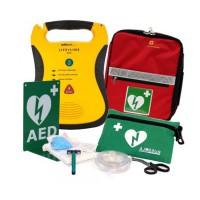 LifeLine AED Half Automaat