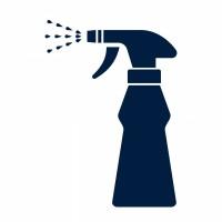 Oppervlakte spray